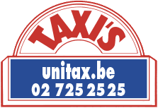 Unitax Taxi Brussels Airport and Brussels